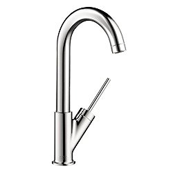 Starck Bar Kitchen Faucet