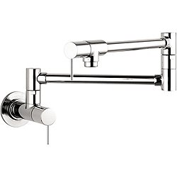 Starck Wall-Mounted Pot Filler