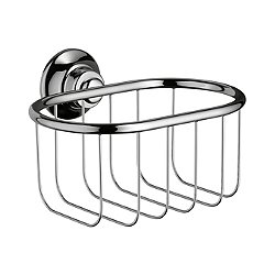 Montreux Wall-Mounted Shower Basket