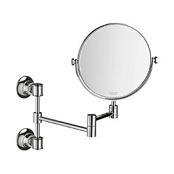 Montreux Pull-Out Shaving Mirror