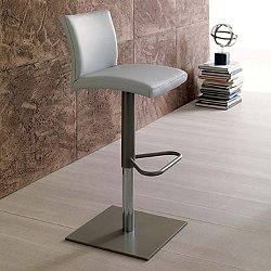 Sport Height Adjustable Swivel Bar Stool