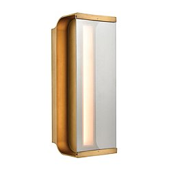 Sistine LED Outdoor Wall Light