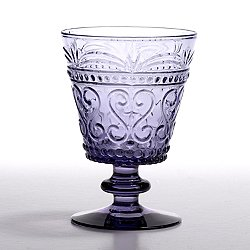 Provenzale Water Goblet Set of 6