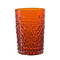 Provenzale Red Rock Tumbler Set of 6