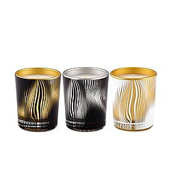 Solis Candle Gift Set of 3