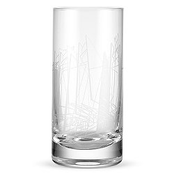 Sketch Berlin High Ball Glass Set of 2