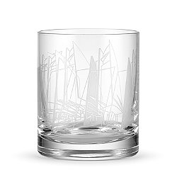 Sketch Berlin Old Fashioned Glass Set of 2