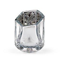 Shimmer Tealight Silver