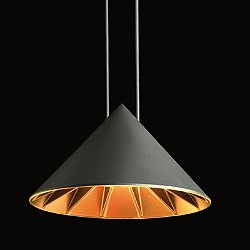 Kefren LED Mini Pendant Light