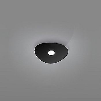 Black finish / Small size