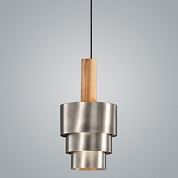 Reflections LED Pendant Light