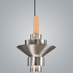 Reflections D5-1049 LED Pendant Light