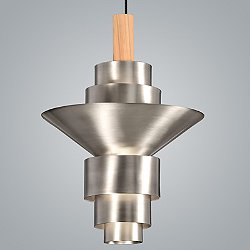 Reflections D5-1050 LED Pendant Light