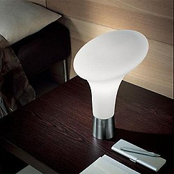 Bollard Table Lamp