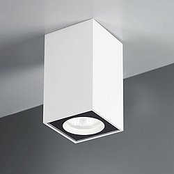 Cu-Bic Ceiling Light