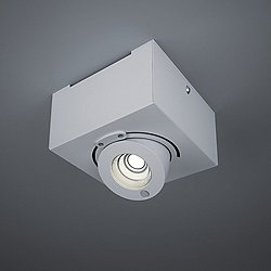 Bridge LED Flush Mount Ceiling Light