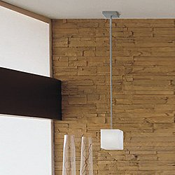 Kubik Pendant Light