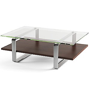 Stream Coffee Table 1642 by BDI