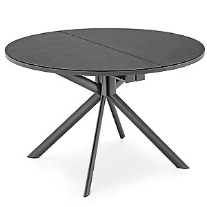 Giove Round Extending Dining Table by Connubia