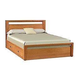 Mansfield Storage Bed