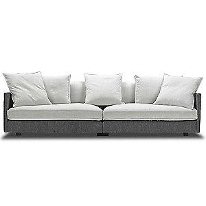 Flap Sofa by Eilersen