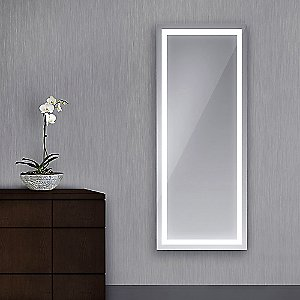 Integrity Lighted Wardrobe Mirror by Electric Mirror