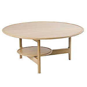 Svelto Coffee Table by Ercol