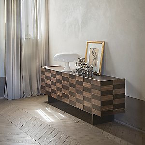 Colosseo Sideboard by Tonin Casa