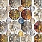 Oce Swarovski Crystal