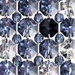 Bullet Swarovski Crystal