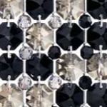 Jag Swarovski Crystal