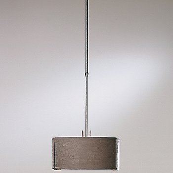 Shown in Eclipse shade, Natural Iron finish