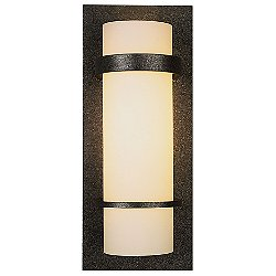 Banded Wall Sconce