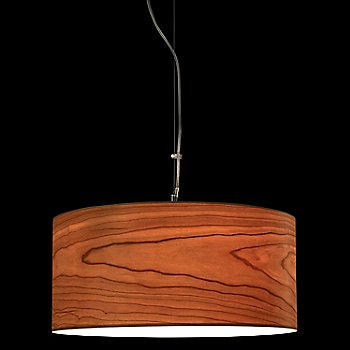 Natural Cherry Shade / in use