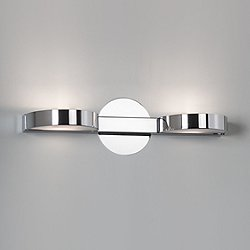 H Wall Sconce