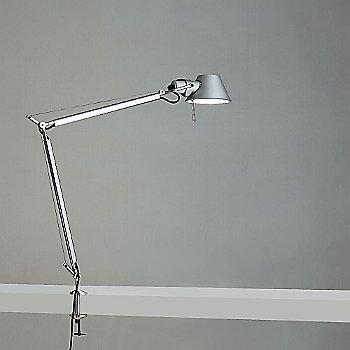 Aluminum finish / Table Clamp