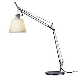 Tolomeo Table Lamp with Shade