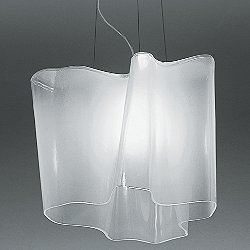 Logico Single Pendant Light