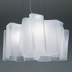 Logico Triple Nested Pendant Light