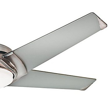 Brushed Nickel with Platinum