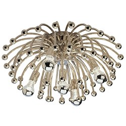 Anemone Flush Mount/Sconce