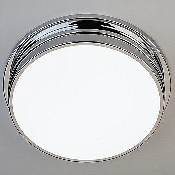 Shown in Chrome finish