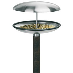 Fuera Bird Feeder and Bird Bath