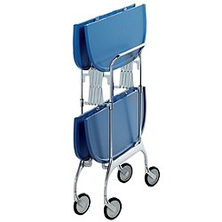 Gastone Trolley (Sea-Blue) - OPEN BOX RETURN