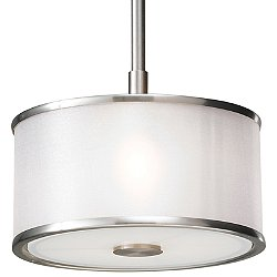 Casual Luxury Small Pendant Light