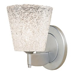 Bling 1 Wall Sconce