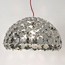 Ortenzia Dome Suspension Light