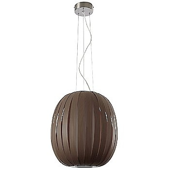 Shown in Chocolate Shade, Small