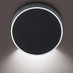 Alpha Round Wall Light