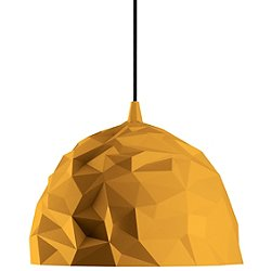 Diesel Collection Rock Suspension Lamp